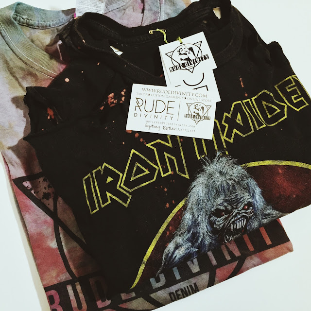 Rude Divinity T-Shirts