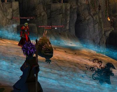 GW2 Guild Wars 2 PvP sPvP sylvari