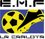 WEB Escuela Municipal de Fútbol