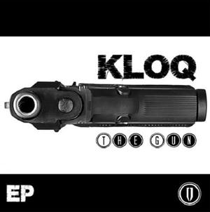 Kloq - The Gun (EP 2015)