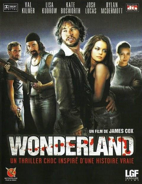 Wonderland 2003 DVDRip ταινιες online seires xrysoi greek subs
