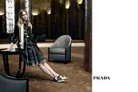 PRADA Women SS2016 Ad Campaign