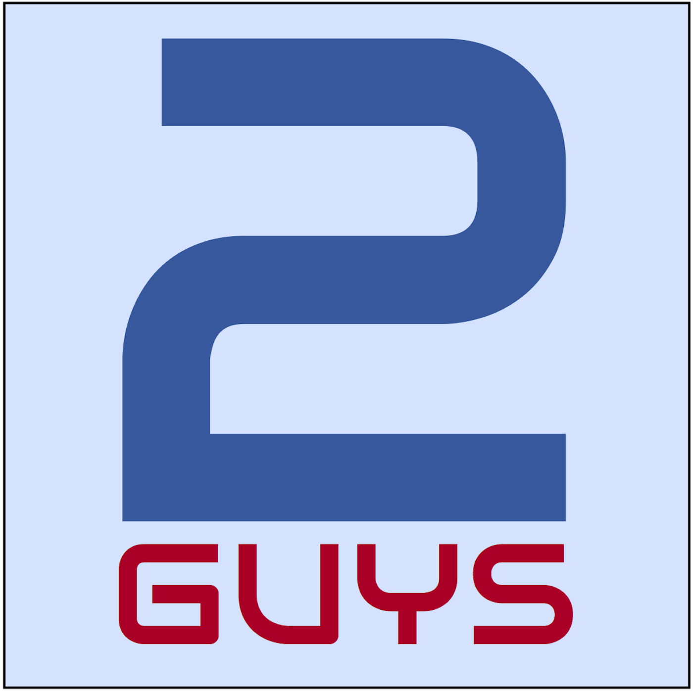 The Two Guys Show on iTunes