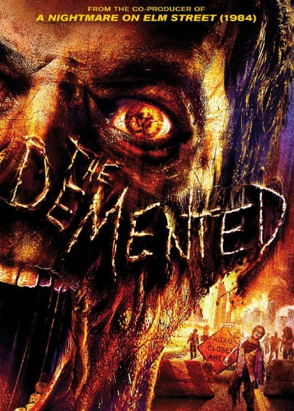 The Demented full izle