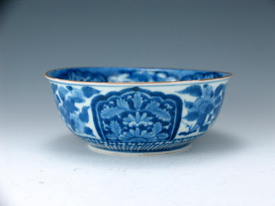 rare arita bowl Massachusetts collection