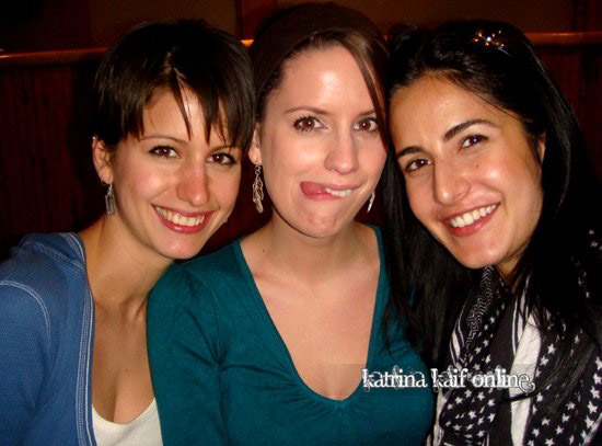 World Rare Collection: Katrina Kaif sisters and their pictures