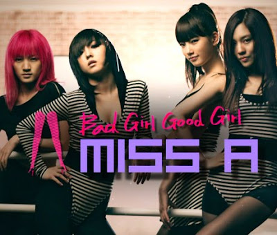 Video Clip Good Bye Baby - Miss A