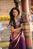 Anushka photos from Rudhramadevi movie-thumbnail-9