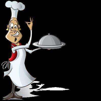 let's get cooking logo