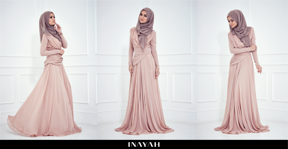 Formal Dresses: Hijab Prom Dresses