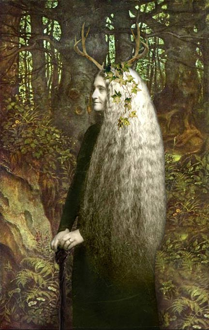 ROMANY SOUP ART