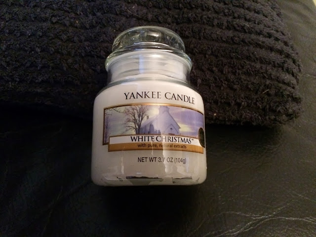Scented Candle Shop