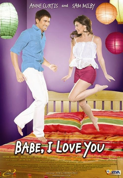 Babe, I Love You (2010)