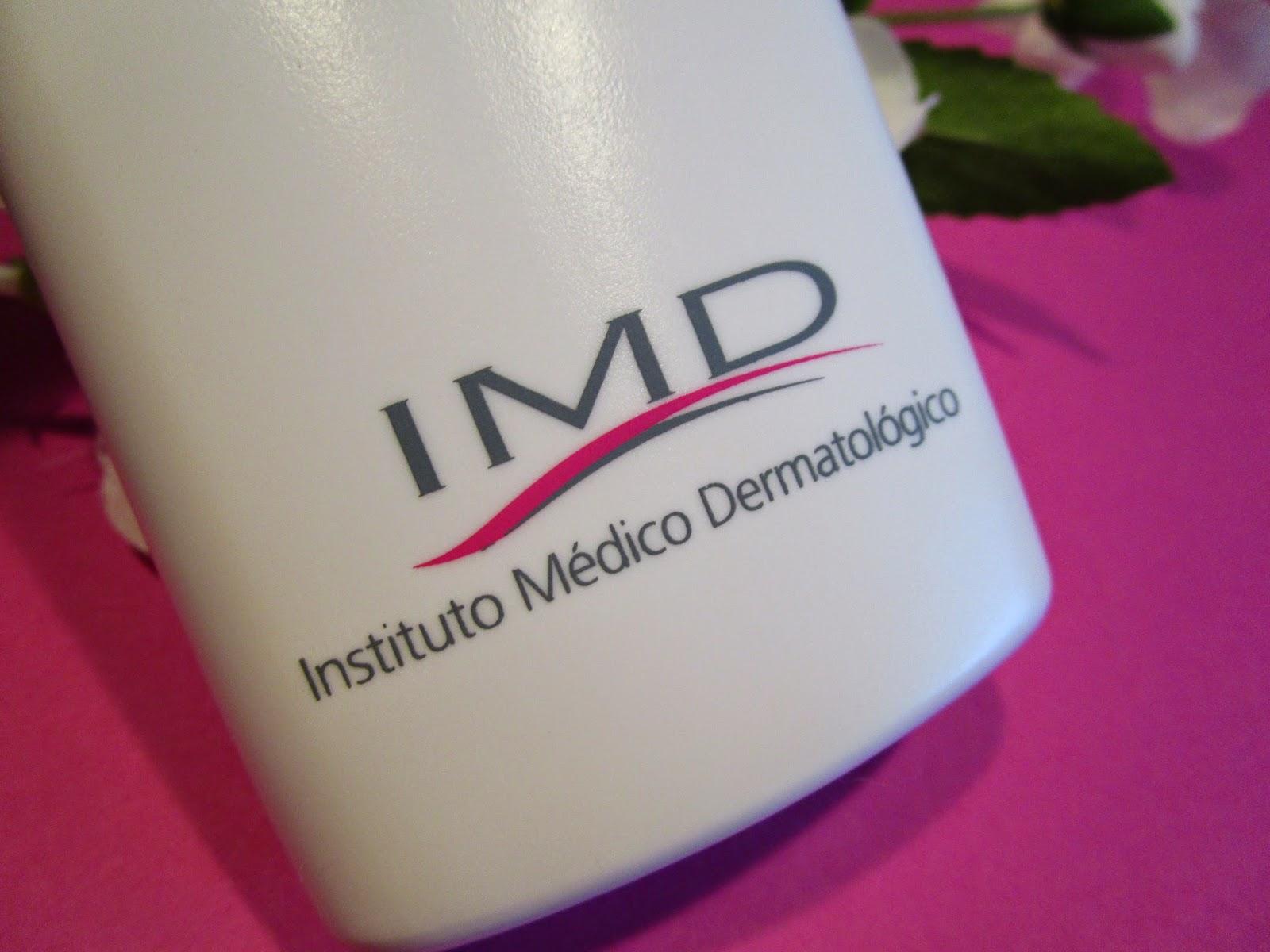 Mascarilla de Colágeno IMD