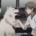 Falando Sobre Episódio: Sakurako-san no Ashimoto - 4