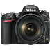 Nikon introduceert een nieuwe FX-formaat camera