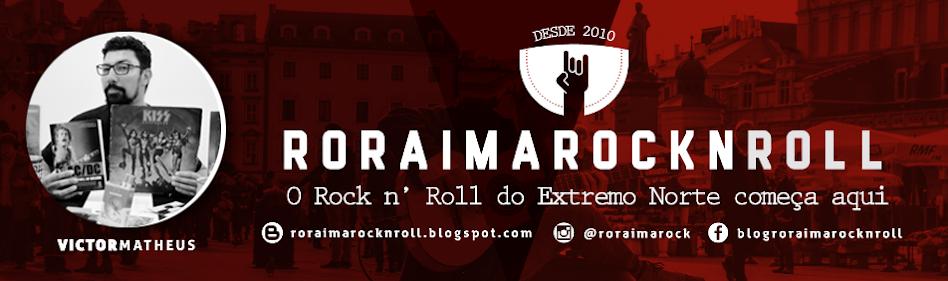 RoraimaRockN'Roll