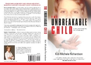 THE UNBREAKABLE CHILD buy link