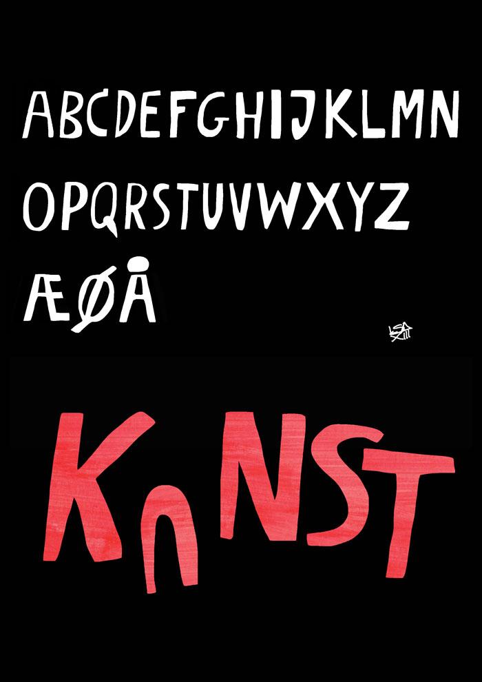 ABC by FRUENSWERK