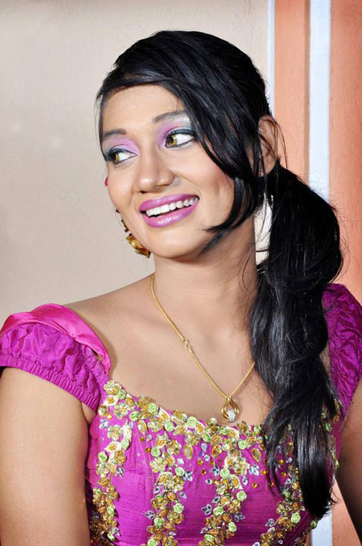 Sri Lanka Super Models: Chathurika Geethali