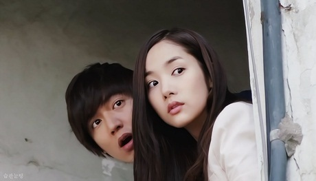 City Hunter Ep. 7 Korean Drama