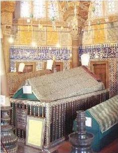Mozaik : Jejak Sang Sultan