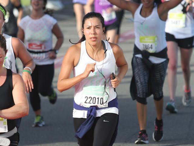 FullSizeRender 1 - Our Nike Women Half Marathon Experience