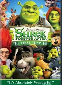 Shrek 4: Cuộc Phiêu Lưu Cuối Cùng - Shrek Forever After
