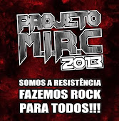 Projeto MIRC