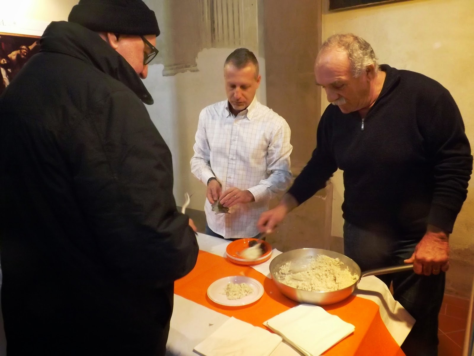 In cucina con simona palaia ricette