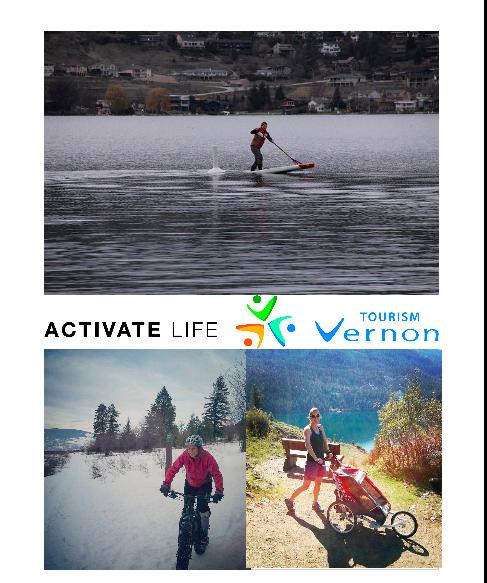 Tourism Vernon