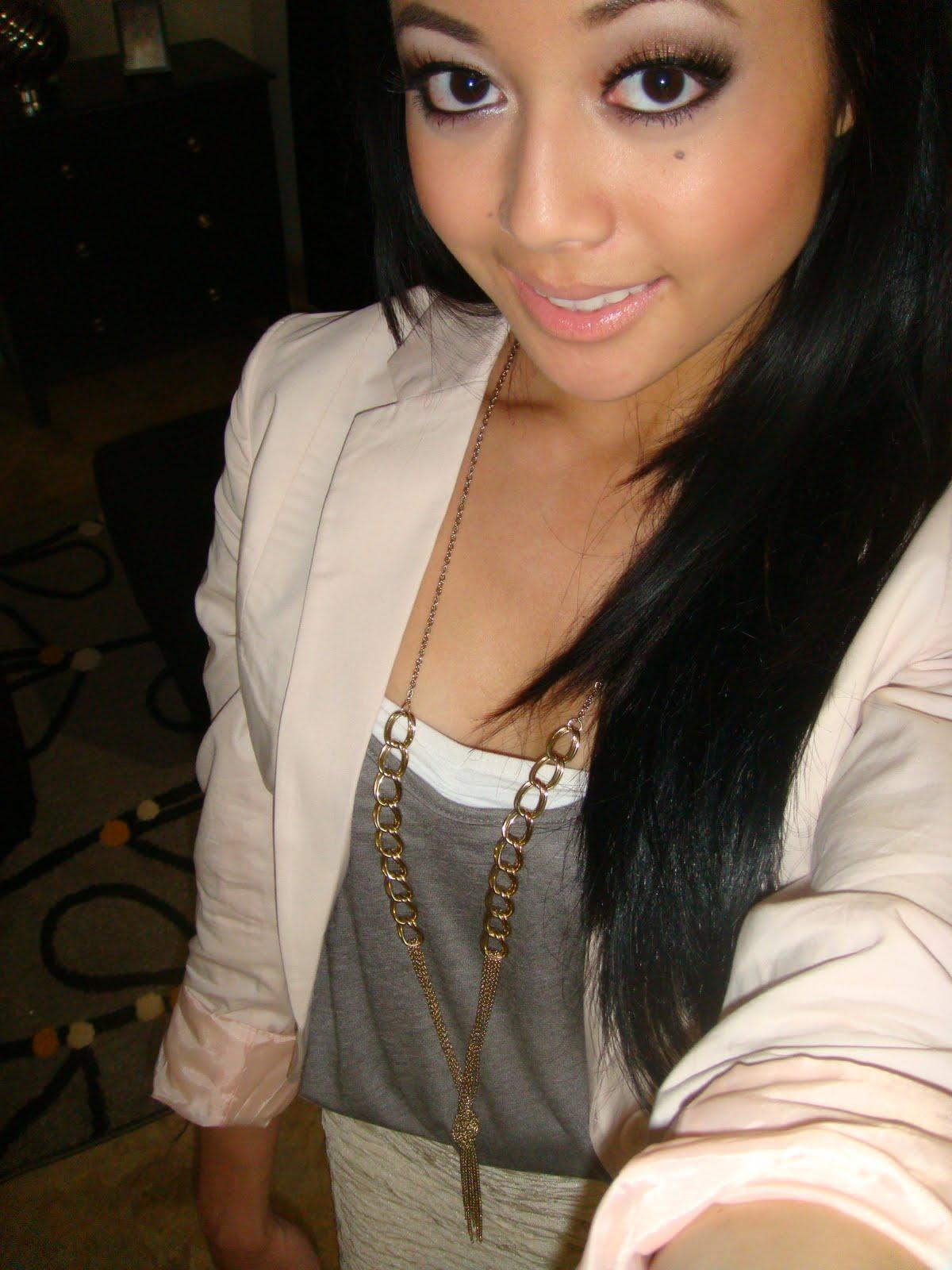 outfit of the night ann floooofys blogspot