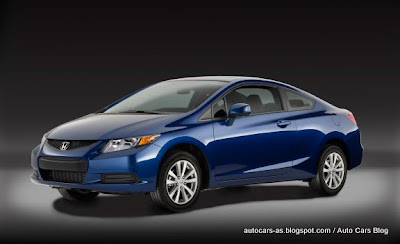 Honda Cars 2012 - Honda Civic