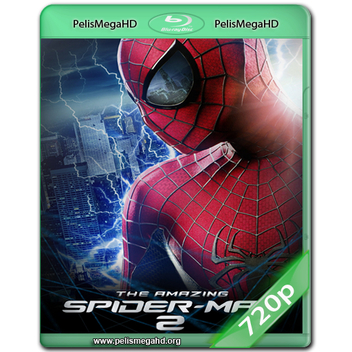 THE AMAZING SPIDER-MAN 2: EL PODER DE ELECTRO (2014) WEB-DL 720P HD MKV INGLÉS SUBTITULADO