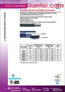 water proof flexible galvanized steel conduit – liquid tight flexible metal conduit