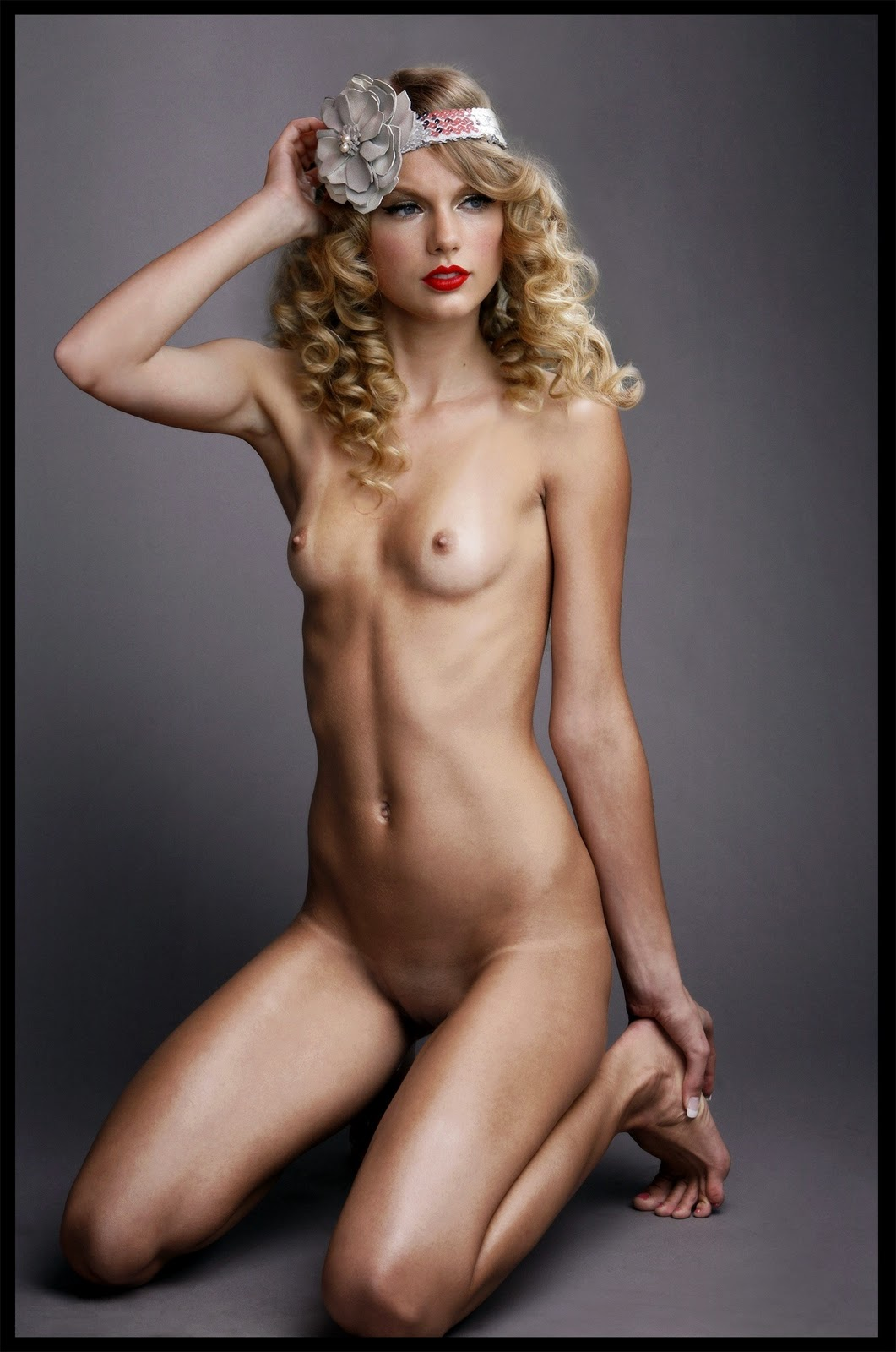 Taylorswift Nude With Porn Man