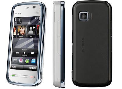 Foto Hp Nokia Terbaru 2011