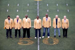 Detroit Lions blog — Preseason ratings show NFL is king