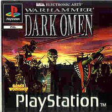 Torrent Super Compactado Warhammer Dark Omen PS1