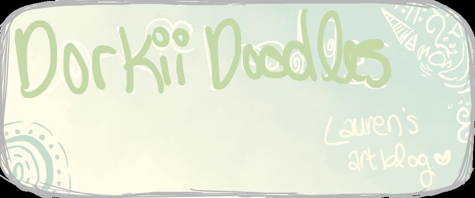 Dorkii Doodler