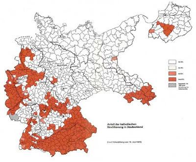 Catolicos Alemania 1932