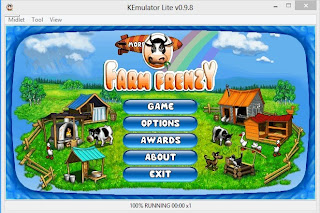 Farm Frenzy - Java Game