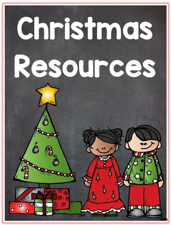 Christmas resources and a giveaway