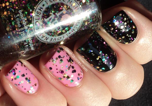 I Love Nail Polish Babes In Toyland