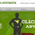How To Make Money with Clicksor, an Alternative to Adsense