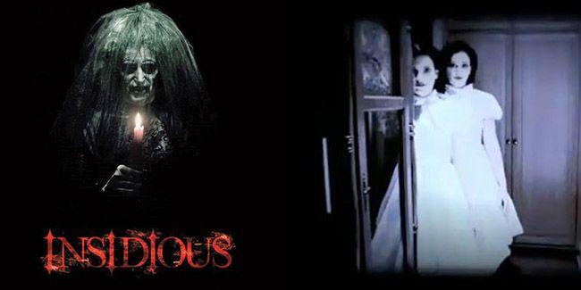 Film Horor Terseram Dan Terbaru Di Dunia