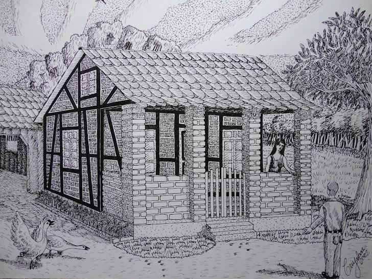 Casa em chaimel 2