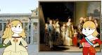 Itinerario infantil en el Museo del Prado