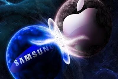Kalah Di Persidangan, Samsung Ganti Rugi Rp 9,5 Triliun Ke Aplple [ www.BlogApaAja.com ]