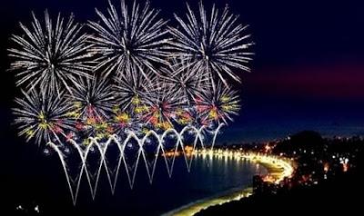Ano Novo, Virada do Ano e Réveillon 2014